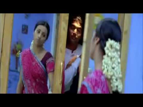 Trisha Thoppul video