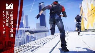Mirror's Edge: Catalyst - Developer Diary - Social Play