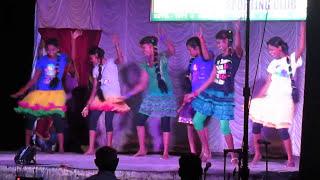 getlinkyoutube.com-Hul Day- Santali Dance /Ara -Durgapur     Shital Tudu    