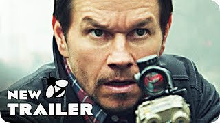 Mile 22 Red-Band Trailer (2018)