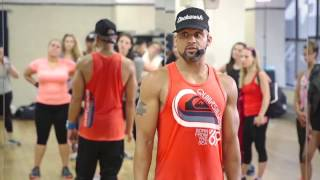 getlinkyoutube.com-Cize - Shaun T and Beachbody bring you the End of Exercise!