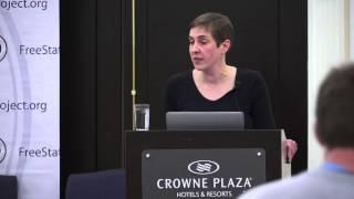 getlinkyoutube.com-Karen Straughan - Feminism: Socialism in Panties @NHLF14