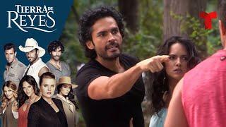 Tierra de Reyes | Capitulo 10 | Telemundo Novelas
