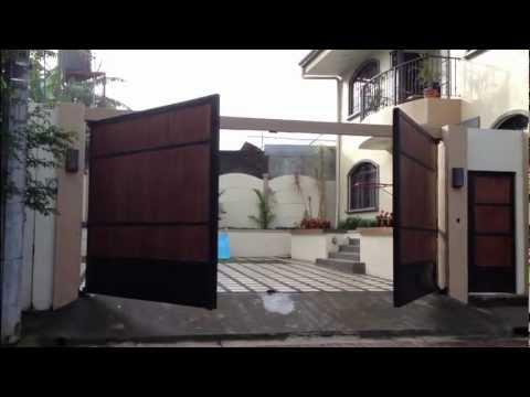 DOORMATIC 1 - Automatizaciones: Portones Eléctricos, Puertas automáticas, Barreras automáticas...