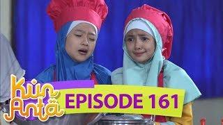 Ett Buset, Trio Inces Curang Makanan Lombanya Mesen di Restoran - Kun Anta Eps 161