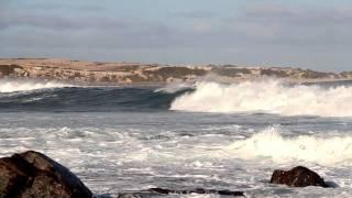 getlinkyoutube.com-Gracetown Surf - 13 Sept 2014
