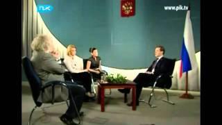 getlinkyoutube.com-Медведев о Азербайджане и Армении