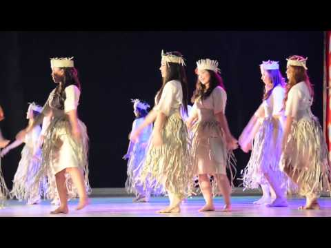 Dances Of Malaysia - Dancing In The Moonlight (25)