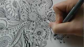 LOVE, pen & paper :: Ulrike Hirsch