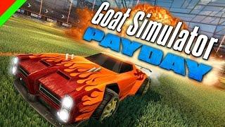 getlinkyoutube.com-Goat Simulator : Payday DLC - บอลคู่ซูเปอร์บิ๊กแมตช์ [END] (ตลก,ฮา)