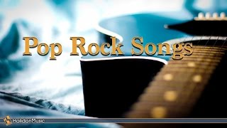 getlinkyoutube.com-Pop Rock Songs: Acoustic and Electric Guitar Covers   Instrumental Music