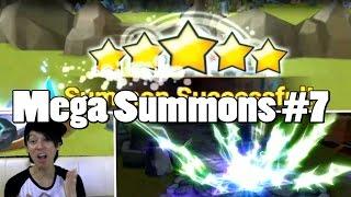getlinkyoutube.com-YDCB Summoners War - CRAZY SPOOKY STUFF!