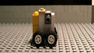 getlinkyoutube.com-Tutorial on how to Make WALL-E