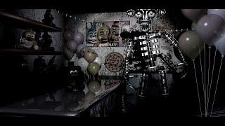 getlinkyoutube.com-FNAF 2 Gizem (secret endoskeleton)