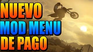 getlinkyoutube.com-NUEVO MOD MENU DE PAGO SIN PS3 PIRATA  V3.4|GTA V ONLINE|