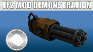 getlinkyoutube.com-TF2 Mod Weapon Demonstration: The Decrepit Death Machine