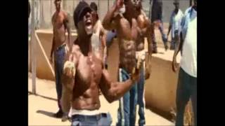 Best Moments of Terry Crews (Parody of Expendables)