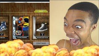 getlinkyoutube.com-OMG! NBA 2K16 Diamond Jamal Crawford & Jr Smith My Team REACTION! NBA 2K16 MyTeam 2k wars Gameplay
