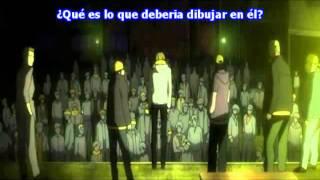 getlinkyoutube.com-Durarara Complication sub español