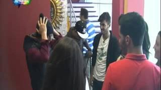 getlinkyoutube.com-شاهد حنان و رافاييل بعد غيابهم ثلاث ايام شو هل حب