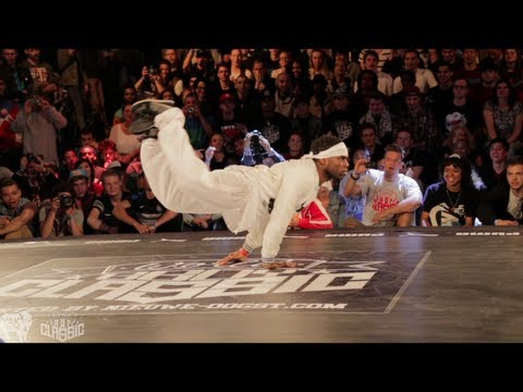 World Bboy Classic 2012 Recap 2on2 Breakin Battle in Rotterdam Holland YAK FILMS