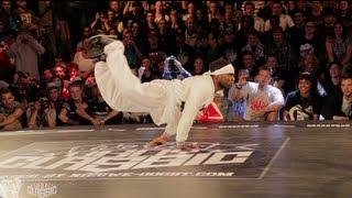 getlinkyoutube.com-World Bboy Classic 2012 Rotterdam 2on2 Breakin Battle WBC | YAK FILMS