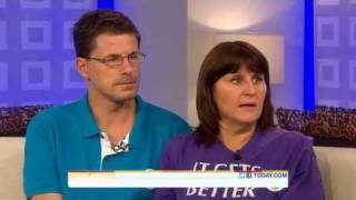 getlinkyoutube.com-Parents Of Jamey Rodemeyer Say After Suicide, He's Still Being Bullied