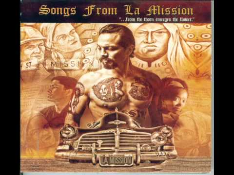 Por Que Te Quiero - Songs from La Mission.wmv
