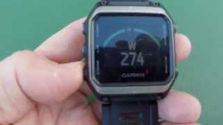Garmin Epix GPS Watch Reviews