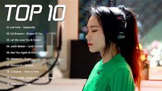 Dispacito Best Songs Ever of J.Fla - Top ,10 Cover Songs of J.Fla