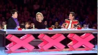 "getlinkyoutube.com-Shocking nude performers in the competition ""GOT TALENT"" worldwide"