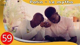 SKETCH - Patin le Mytho - Episode 59