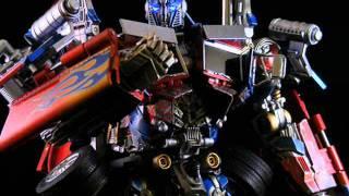 getlinkyoutube.com-DOTM CUSTOM Masterpiece Optimus Prime