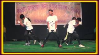 getlinkyoutube.com-Santali dance by-S.P-.K.G dance group