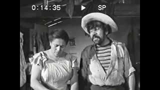 El Camino De La Vida (1956) México. 1/3