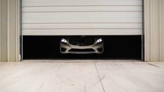"getlinkyoutube.com-Mercedes s550 | 24"" Savini Wheels"