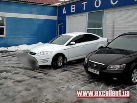 Ford Mondeo 2.0ecobust+Excellent+запуск+свободные руки