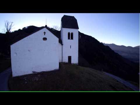 Bayern von oben - Maiwand und Petersberg