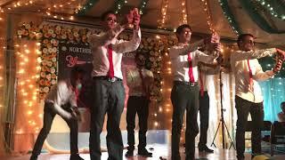 NIMC Boys- Silent Dance