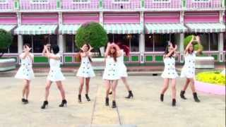 getlinkyoutube.com-Lumiere cover T-ara - Day By Day @ Siam Park