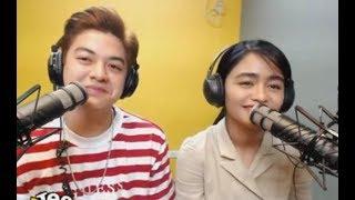 """Hashtag CK and Vivoree """"Meron Bang Kayo?"""" - Tanungan Time"""