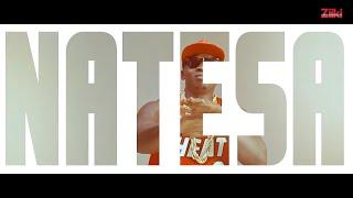 NATESA BY KHALIGRAPH JONES FT SULTAN (OFFICIAL VIDEO)