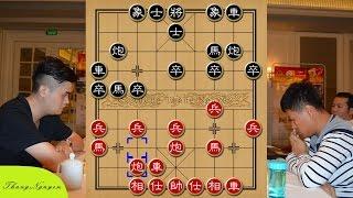 getlinkyoutube.com-Thiên Mã Vương Hạ Cao Thủ Số 1 Trung Quốc