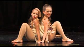 getlinkyoutube.com-Dance Moms - Hard Knock Life - Audio Swap