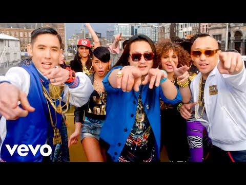 eXclusiv Official Video from Far East Movement & Redfoo Release 'Live My Life ( Party Rock Remix )' available on http://cr15t1.webs.com/blog.htm in HQ | upload by CR15T1 at http://cr15t1.webs.com/download.htm