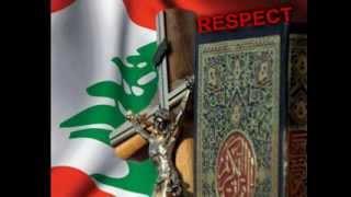 getlinkyoutube.com-اغنية  ضد الطائفية تراك راب لبناني صرخت كل مواطن