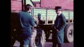 getlinkyoutube.com-Tag für Tag - Milchviehanlage LPG Karl Marx Broderstorf   - DEFA Dokumentarfilm