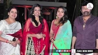 getlinkyoutube.com-Bathukujatkabandi Jeevitha Rajashekar Daughter Shivani Shocking Entry to FIlms   Eagle Media Works
