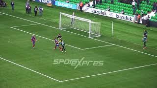 Sakaryaspor Silivrispor maç özeti