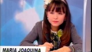 getlinkyoutube.com-Programa Silvio Santos - Turma de Carrossel no Jogo dos Pontinhos